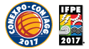 CONEXPO-CON/AGG and IFPE 2017 logo